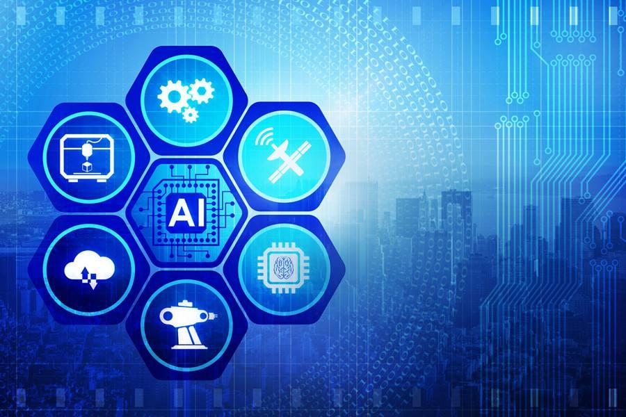 """""""黑科技""""为进一步完善智慧电网提供强大的技术支撑"""