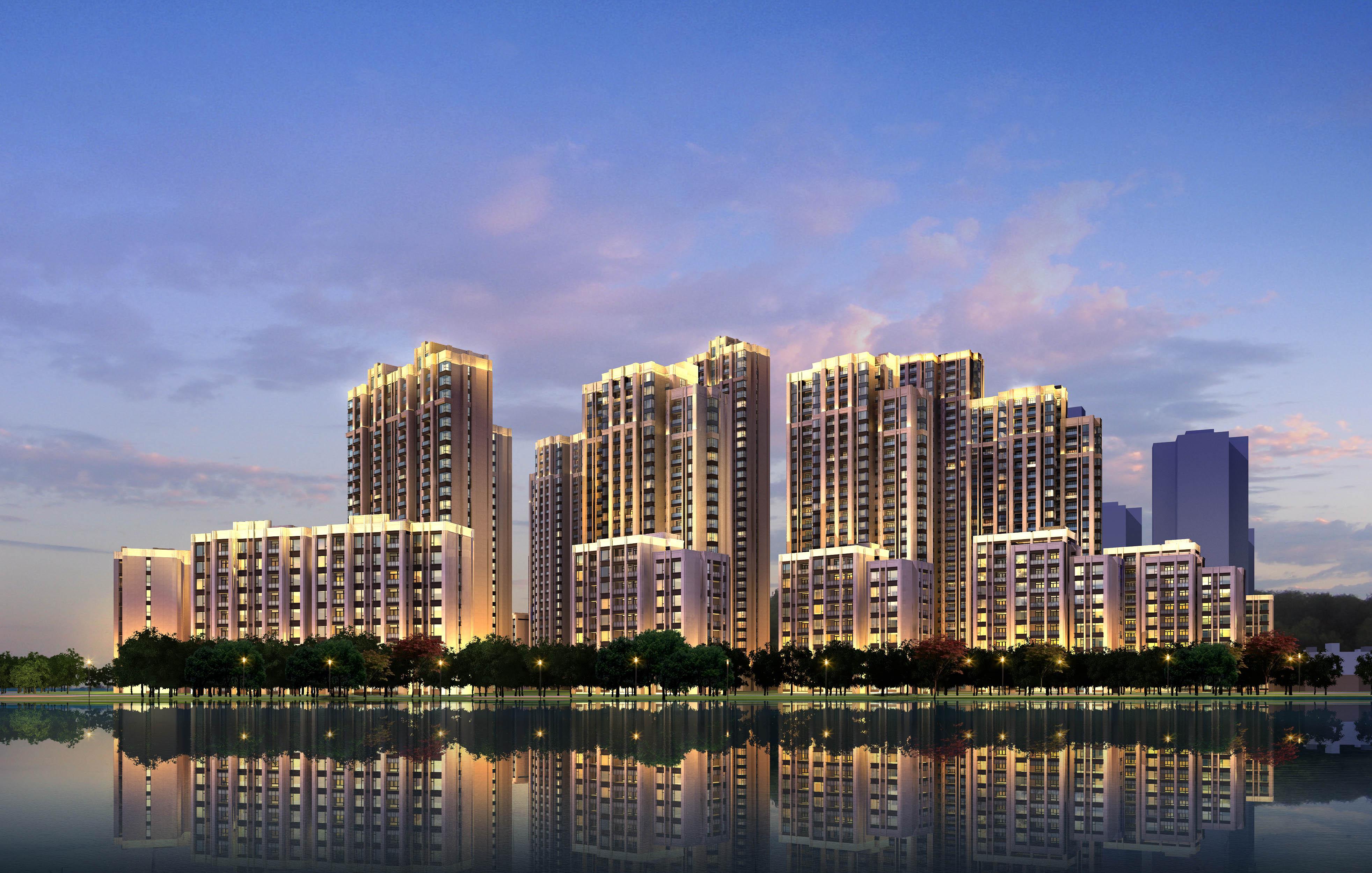 广州两大产业园有望打造成为千亿级的产业集群