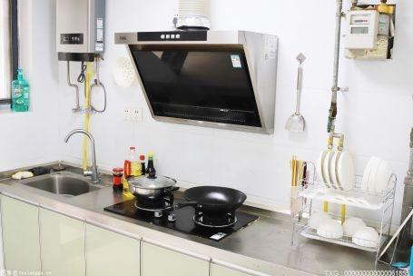 家裝類綜藝節目《冠軍的新家》上線首播 向不合理廚房設計說不