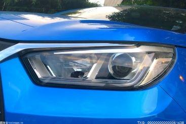 低伪新款比亚迪唐EV的路试谍照曝光 换装了全新样式的轮圈造型