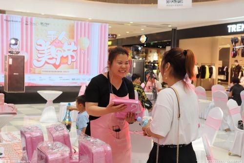 银泰百货通过不断的创新 增强消费者体验及与品牌商家之间的粘性
